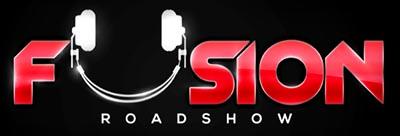 Fusion Roadshow Logo